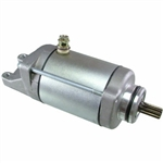 18733N Suzuki Motorcyle Starter for GSF and GSX Models