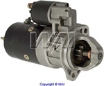Industrial 18951N   (Ref. Num.2-3007-BO ) Starter - Bosch 223 Series PLGR 2.3kW/12 Volt, CW, 9-Tooth Pinion