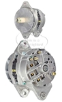 19020310 New OE Delco 22 SI Alternator for Heavy Duty and Inustrial Applications