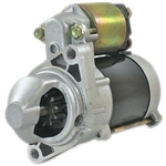19610N Starter for 2005-2008 Toro Applications