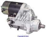 Dodge Diesel Starter - Used On: (2000-94) Dodge Ram Pickup 5.9L Diesel