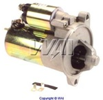 Ford Permanent Magnet Gear Reduction Starter