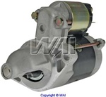 2-2035-ND New Starter Kawasaki OE# 21163-2114 - 21163-2118