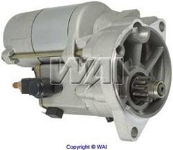 POPULAR FORD Automatic Transmission also fits 351 & 460 Big Block Engines High Torque Starter - 2-2071-ND