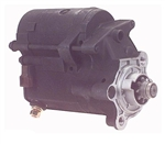 2-2170-ND 1.0KW Harley Davidson Starter for 1991-Up Harley Sportster 883, 1200CC (Lester 18200)