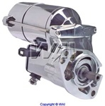 New Harley Chrome 1.6kw Starter 94-99 1340cc 99-06 1450cc