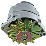 20-104-1 NEW ALTERNATOR FOR Tractor 20-104-1,  7186-3N  DELCO, JOHN DEERE, INTERNATIONAL, CASE APPLICATIONS