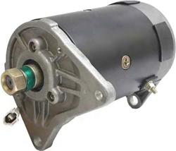 Hitachi Golf Cart OE# GSB107-06, GSB107-06E Starter/Generator - Hitachi on