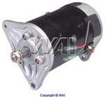 Hitachi Golf Cart OE# GSB107-02  Starter/Generator - Hitachi  12 Volt