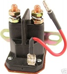 31-5934 New Polaris Solenoid