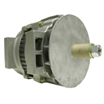 3863006C91 New 185 Amp Pad Mount Alternator for International Truck and Engine (BLP2363H)