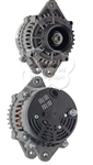 400-12295 7 SI Delco Alternator for Marine Mercruiser Applications