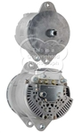 200 Amp Alternator Replacement for Leece Neville 4800 / 4900 on Fire, Emergency, RV, & Shuttle Bus Applications - 400-16013