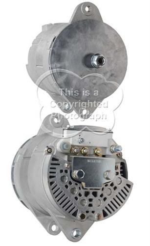 200 Amp Alternator Replacement For Leece Neville 4800