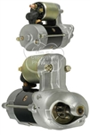 410-44060 Starter for JOHN DEERE Turf Equipment, UTV, and Small Engines