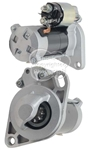 410-52281 New Starter for JOHN DEERE 1435 LAWN MOWER & 4100 SERIES TRACTORS and YANMAR 23HP DSL ENGINE (Lester 18426