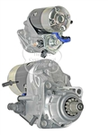 428000-5940 Denso Starter for 2002-2006 Dodge Ram Applications with 5.9L Cummins ISB Engines (Lester 17892)