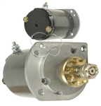 5766 Starter for Cushman Golf Carts, John Deere; Kohler K482, K532, K582 18-25hp Twin Cylinder Air Cooled Small Engines