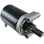 5775N, 48-2509, Replaces:  1209810,2509803,2509804,  2509805,2509806,2509807 Kohler Starter