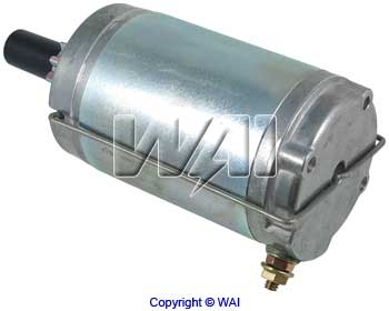 5797N Starter for Kohler 14-16HP Applications
