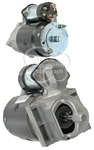 6423N 10MT Starter for Inboard Marine Applications