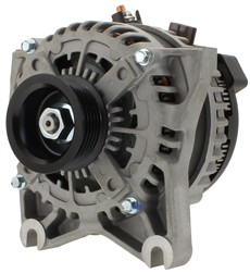 7764-240A 240 Amp High Output Alternator for Ford, Crown Vic, Lincoln Town Car