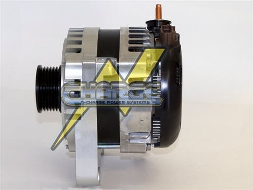 250 Amp XP High Output Alternator for Ford Mustang, Thunderbird,  Expedition, F-150, F-250, Crown Victoria, and Lincoln Town car