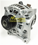 270 Amp XP High Output Alternator for Ford for Ford Applications with 8 Groove Pulley