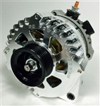 8165-270XP 270 Amp High Output Alternator