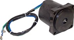 NEW TILT TRIM MOTOR OMC-82-7854