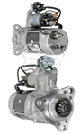 New 8200218 Delco 39MT 7.2KW Heavy Duty Starter for Cummins, International, Mack & Volvo Engine Applications