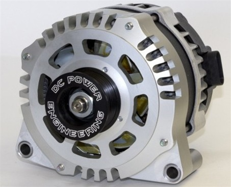 Gm Extended Warranty >> 250 Amp XP High Output Alternator for Cadillac, Chevrolet, GMC, Oldsmobile and Pontiac