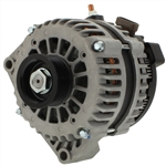 DC Power 8237-240 Amp XP High Amp Alternator for Hummer, Escalade, S-10, Blazer, Silverado, Avalanche, Suburban, Tahoe, Astro Van, Express Van, SSR, Sonoma, Sierra, Yukon, Savana