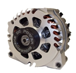 DC Power 8302-320 Amp SPX-I High Amp Alternator for Escalade, Rainer, Trailblazer, Silverado, Avalanche, Tahoe, Suburban, Sierra, Yukon, Envoy, Hummer, Saab