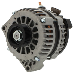 8302HP-240A 240 Amp High Output Alternator for 2005-2008 Cadillac, Chevrolet Pickups, GMC Light Trucks