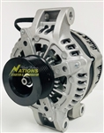 8307-200XP High Amp Diesel Alternator for Ford Trucks and SUVs 6.0L & 7.3L
