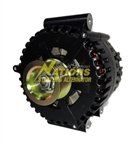 230 Amp Original Leece Neville High Output Alternator for Ford 6.0L & 7.3L Diesel Trucks A160202-2