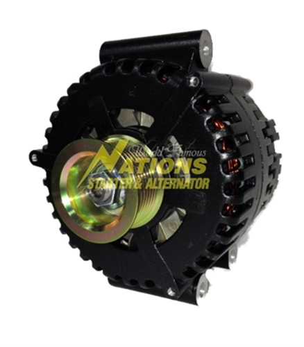 Ford 7.3 L Diesel >> 230 Amp Leece Neville Original Equipment High Output Alternator For Ford 6 0l 7 3l Diesel Trucks Avi160t2002 2