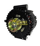 275 Amp Replaement for Leece Neville High Output Alternator for Ford 6.0L & 7.3L Diesel Trucks (8307LN-275)