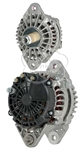 8600454 180 Amp Delco 28SI Alternator for Medium and Heavy Duty Applications