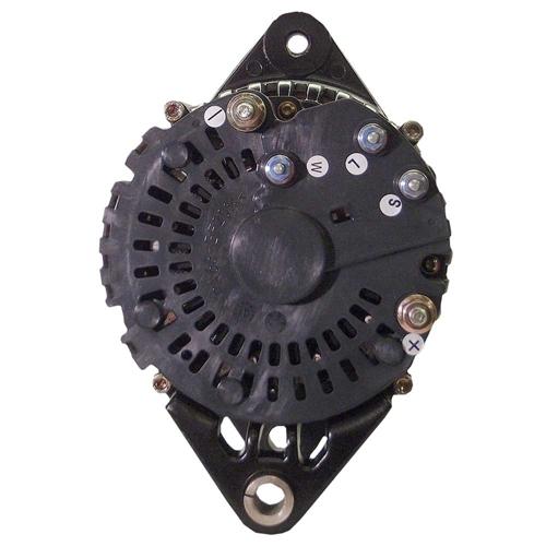 A160208 Leece Neville 210 Amp Atlernator For International