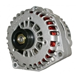 165 Amp AD-244 High Amp Alternator for Chevy and GM Vehicles