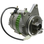 Arrowhead Alternator 40 Amp AHA0001 for Honda GL1500 Goldwing Motorcycle (ReplacesLR140-708C )