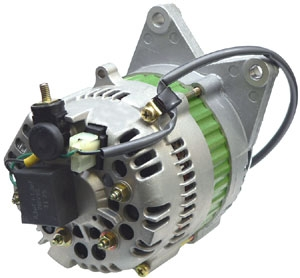 Arrowhead    Alternator    40 Amp AHA0001 for Honda GL1500