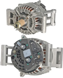 AL9961LH New Bosch Alternator w/ 2 year 250K warranty