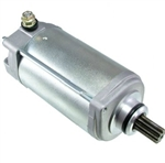 BA-104N Starter for BMW Motorcycles and Bombardier ATV's (Lester 18820)