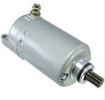 BA-113N Starter for Bombardier ATV and John Deere UTV Applications (Lester 18819)