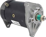 G107 STARTER GENERATOR GOLF CART CLUB CAR 1012316, 101833701, GSB107-01, GSB107-01A, GSB107-04A