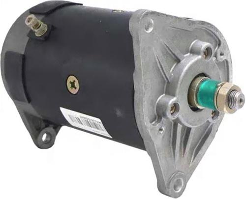 G107AB-2 Harley Cart Starter Generator Wiring Diagram on