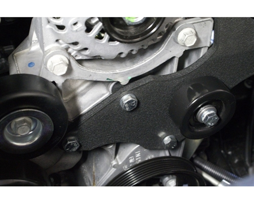 Gmdak Bracket on Chevy Engine Rebuild Kits